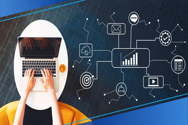 Types of Digital Marketing